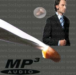 Pinganillo mp3 Lar21