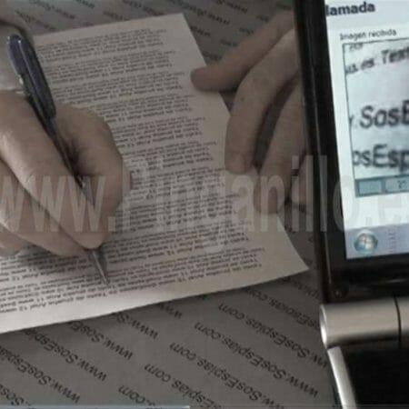 Camara Pinganillo Lar 21 3g wifi Bluetooth