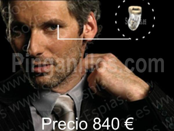 Chuleta Electronica Pinganillo Lar21