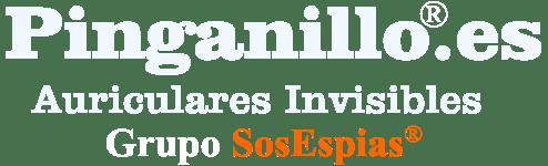 Pinganillo Logo