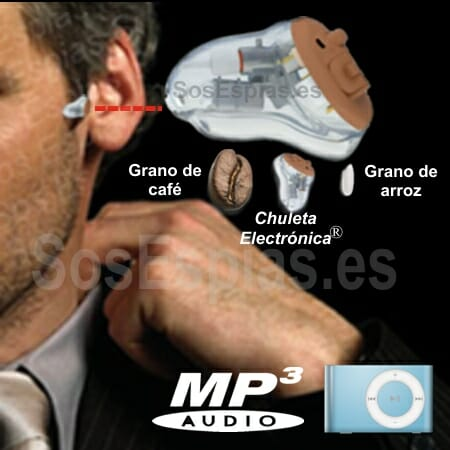 chuleta electronica lar n mp3