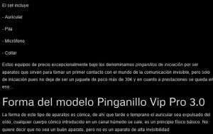pinganillo-vip-caract