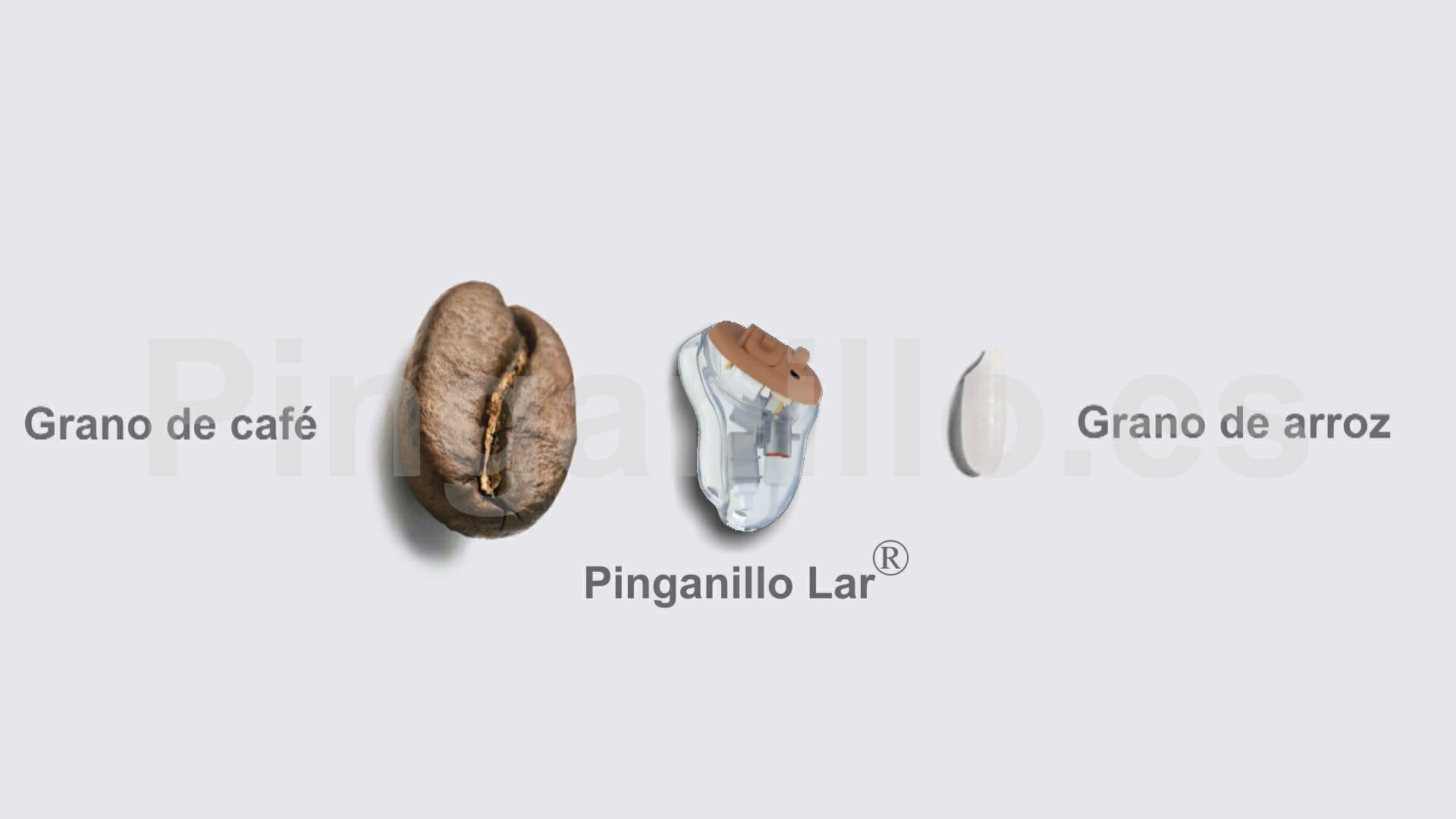 Pinganillos Lar | Pinganillos Ocultos